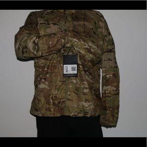 Arc'Teryx Wraith Jacket